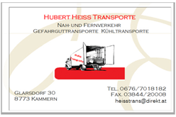 Heiss Transport